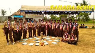 Scout Sarada Mts Sabilul Huda Karangasem Thn 2018 Part l
