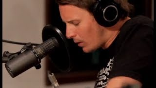 "Ben Howard performing ""Depth Over Distance"" on KCRW"