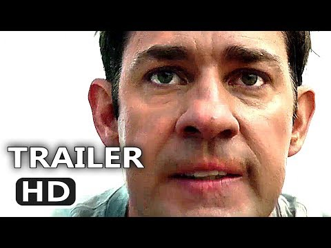JACK RYAN   2017 John Krasinski, TV Series HD