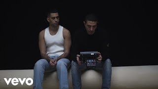 Gambar cover Mahmood - Rapide (Backstage)