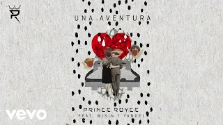 Gambar cover Prince Royce - Una Aventura (Audio Video) ft. Wisin & Yandel