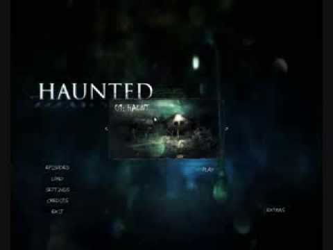 Man1cmanMario Plays: Haunted Memories (Halloween Marathon 2013 Part 3/FINALE)