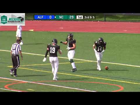 nichols-college-football-vs-alfred-st-9-22-18