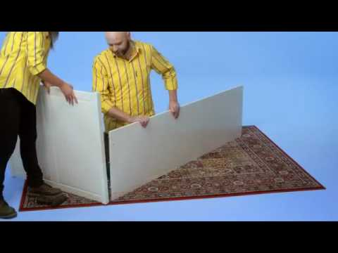 ikea hemnes daybed assembly instructions youtube. Black Bedroom Furniture Sets. Home Design Ideas
