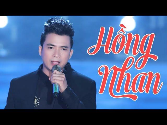 Hồng Nhan (St. Tuấn Quang) - Lê Sang [MV HD]