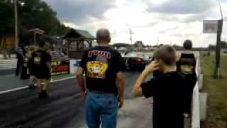 Tydo racecars