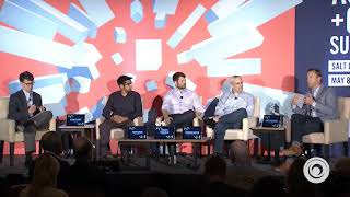 ASU GSV Summit: The Potential for AI to Revolutionize Higher Ed