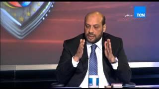 حصاد الاسبوع - ك/ محمود الشامى يعلق على إقالة وليد مهدى وسمير عدلى والكابتن انور صالح