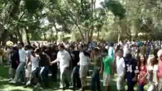 Baixar California State Convention Picnic - Albert Mansour - Live Siskani (even though these morons are dancing Kurdi)