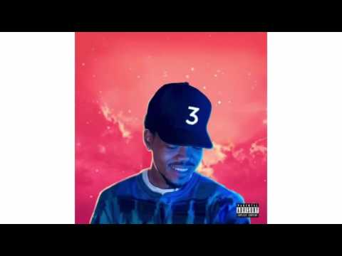 Chance The Rapper - Blessings (ft. Jamila Woods) [Lyrics]