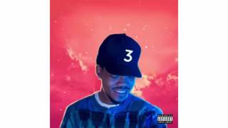Chance The Rapper - Blessings (ft. Jamila Woods) [Lyrics]