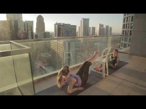 Girl Xpert teamwork | אימוני נשים אקספרט