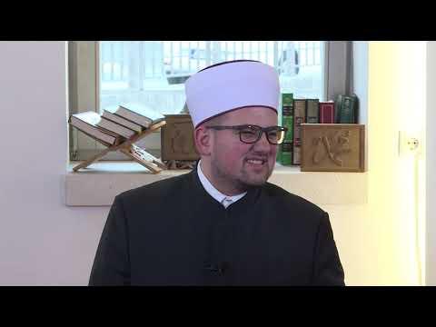Poslanikovo naslijeđe (22) - Resul-ef. Alić