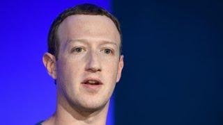 Zuckerberg at center of Holocaust denial controversy