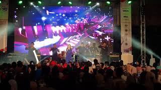 Stacy - Cakap Ke Tangan [LIVE @ Fiesta ACTYVATE] 18 NOVEMBER 2017