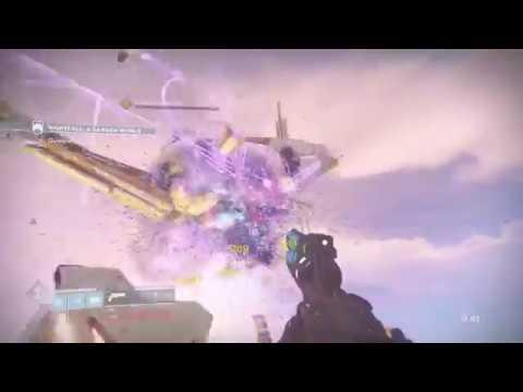 Destiny 2 - A Garden World Prestige Nightfall Full Strike! [Week 18]