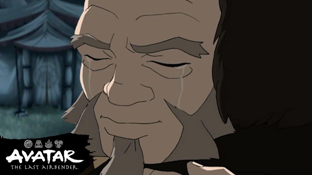 Download Zuko Apologies to Iroh 😢 Full Scene | Avatar: The Last Airbender