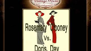 Watch Rosemary Clooney When You Wish Upon A Star video