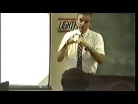 John Boyd Patterns of conflict Part 1 of 7