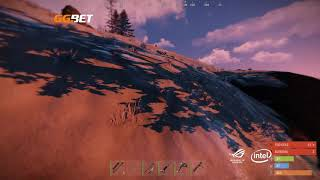 Dread's stream | Rust |  [3]