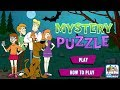 Be Cool Scooby-Doo!: Mystery Puzzle - Unscramble the Spookiness (Boomerang Games)