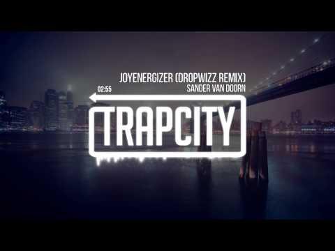 Sander Van Doorn   Joyenergizer Dropwizz Remix