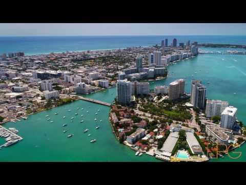 Venetian Penthouse Miami Beach -- Lifestyle Production Group