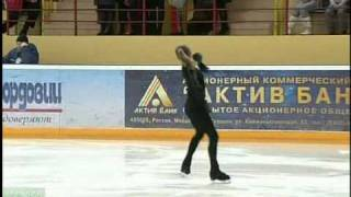 видео: Julia LIPNITSKAYA 2011 Gala Russian Nationals