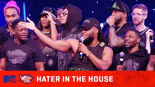 Download Calling Out the Biggest Haters in the Building ft. Jucee Froot 🧐 Wild 'N Out