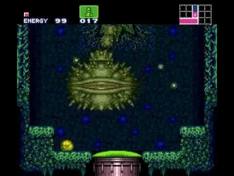 Metroid Fusion - Nettori - X from YouTube · Duration:  2 minutes