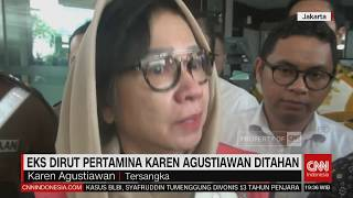 Download Video Karen Agustiawan: Saya Menjalankan Semua dengan Sebaik-baiknya MP3 3GP MP4