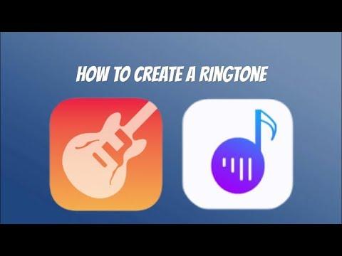 HOW TO CREATE A CUSTOM RINGTONE *REQUIRES IOS 12.0*
