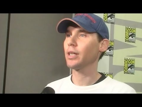'Comic-Con' Bryan Singer Interview