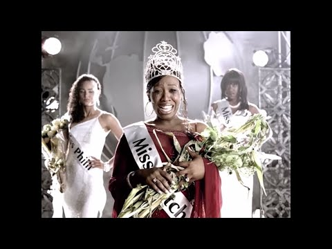 Missy Elliott - Pass That Dutch [Official Video]