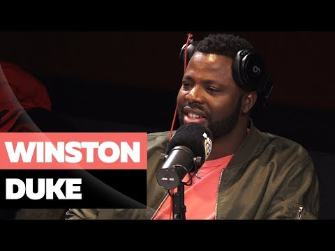 Winston Duke On Why 'Black Panther' Is So Important + Playing Mbaku