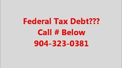 Tax Debt in Acacia Villas Florida