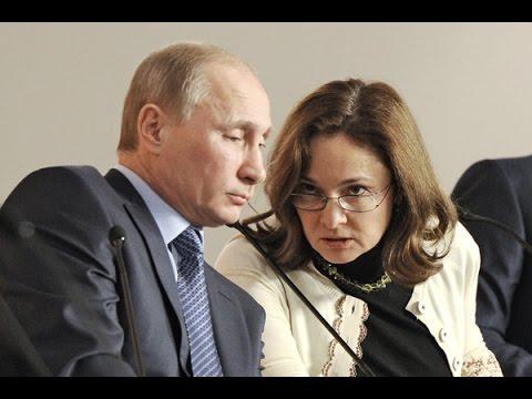 Распад мозгов в верхушке РФ?