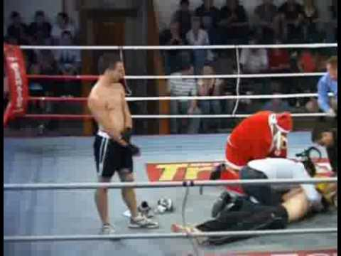 (Ako Part 3) Peter Simpson V Woods Rogers (Knock Out)