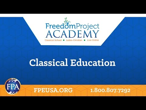 Definition of Classical Education