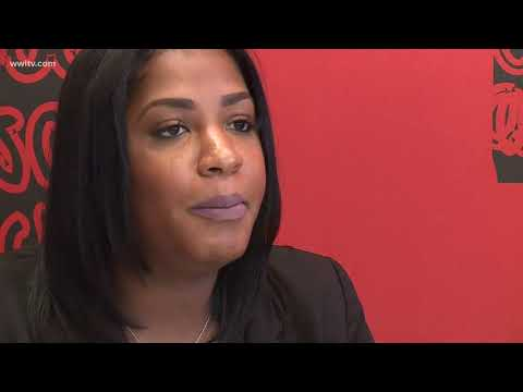 Meet the youngest African American female McDonald's franchise owner, a NOLA Native