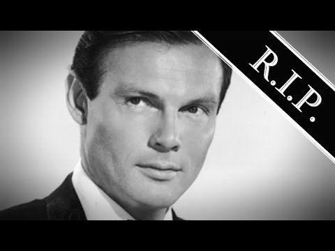 Adam West ● A Simple Tribute