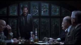 Killer Elite - Trailer Italiano (Film 2011 con Jason Statham, Clive Owen e Robert De Niro)
