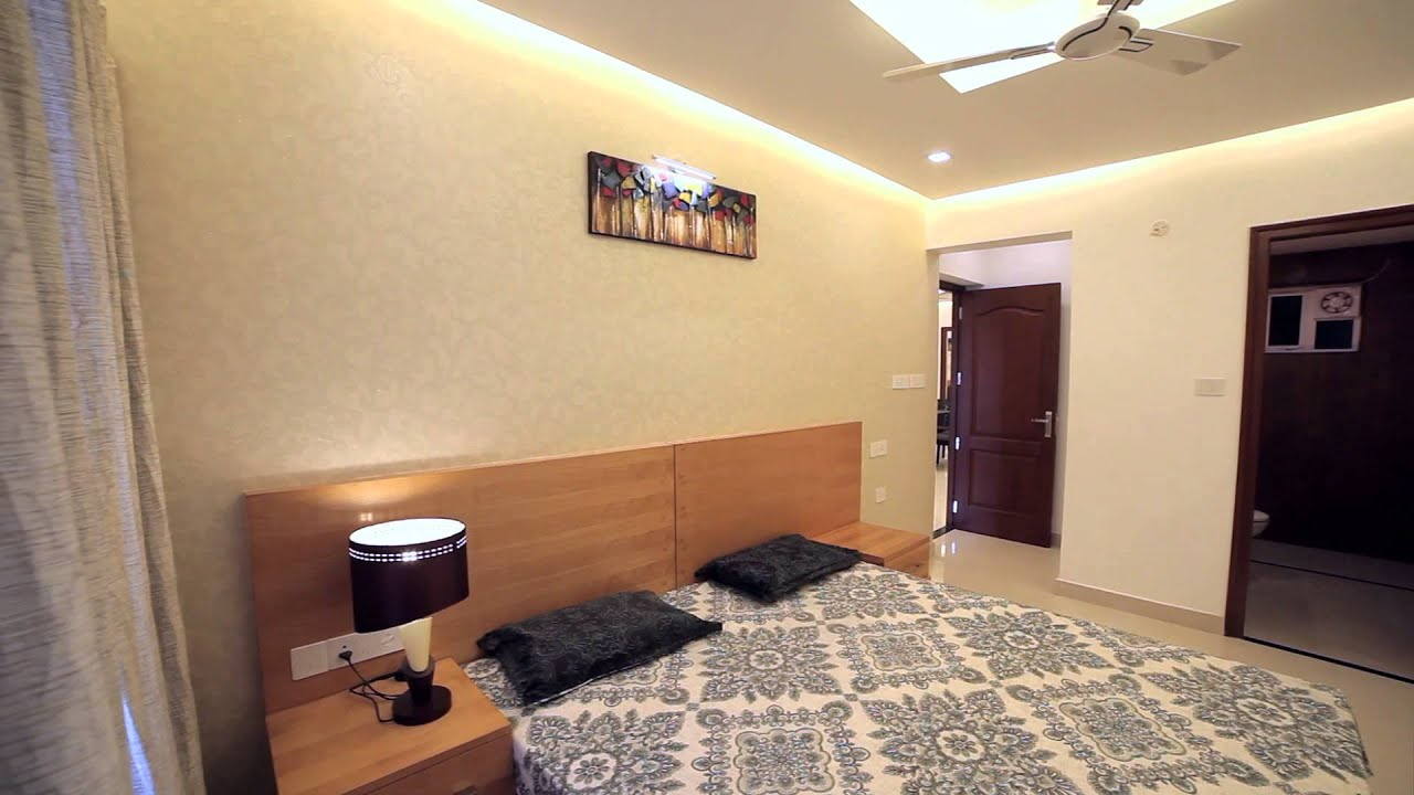 Artech Empire : Kerala's First Fully Air Conditioned Apartments