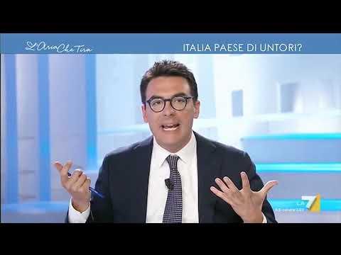 La Grecia chiude all'Italia, Antonio Caprarica: 'Esempio di tafazzismo clamoroso'