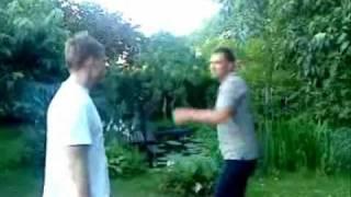 The Art of Self-Defence-Sztuka samoobrony- Elbląg-Drewnica-Chi Sau-effect