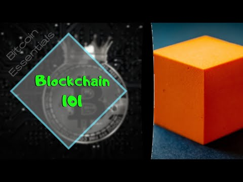 What is a Blockchain | How Does Blockchain Work