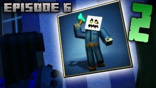 MINECRAFT: Story Mode Эпизод 6 прохождение - ДОЖИТЬ ДО РАССВЕТА #2