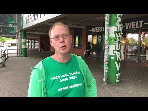 """""""Er passt einfach zu Werder"""" - Fans über das Schaaf-Comeback"""
