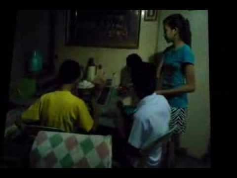 struggles of filipino family drama