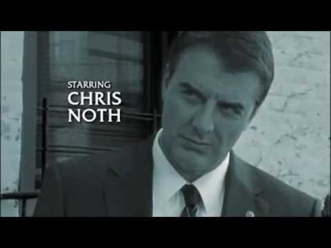 Law & Order Criminal Intent Opening Season 7 (LW)